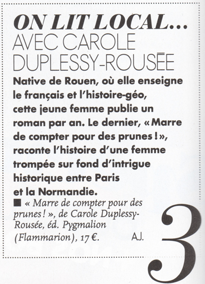 Article Elle